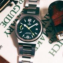 帝陀 (Tudor) 北之旗動力儲存腕錶91210N