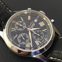 Breitling Grand Premier chronographe stainless steel 40mm