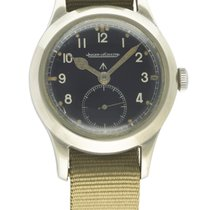 Jaeger-LeCoultre BRITISH MILITARY W.W.W.