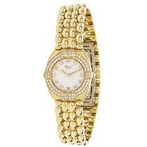Chopard Gstaad 5229 Women's Watch in 18K Yellow Gold