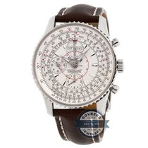Breitling Montbrillant Datora Chronograph A21330