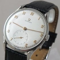 Omega Vintage cal.266 XL 1954 Years