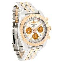 Breitling Chronomat Mens Swiss Automatic Watch CB014012/G713