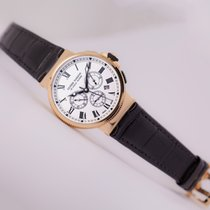 Ulysse Nardin Marine Chronograph Limited Edition 18kkt Gold...
