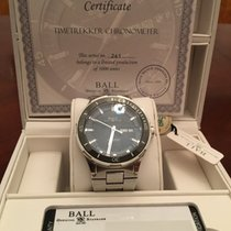 Ball Limited edition BMW Time Trekker