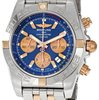 Breitling Chronomat 44 Chronograph Mens Watch IB011012-C790TT