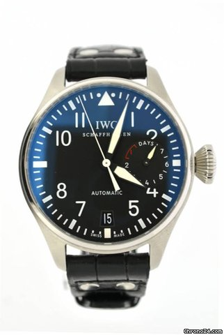 IWC Big Pilot IW500407 (RESERVED)
