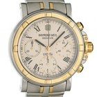 Raymond Weil Parsifal Chronograph Stahl/Gelbgold Automatik 39mm