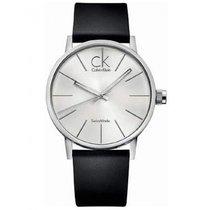 ck Calvin Klein post-minimal gent Herrenuhr K7621192