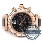 Cartier Pasha Chronograph W301980M