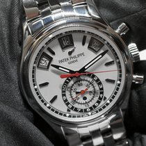 Patek Philippe [NEW]Annual Calendar Chronograph 5960/1A...
