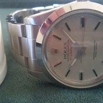 Rolex Milgauss white new 98%