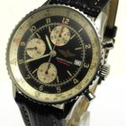 Breitling Old Navitimer Serie Speciale Football Limited...