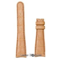 Roger Dubuis New Authentic  Homage H40 21mm Medium Naked Tan...