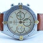 Breitling Chrono Callisto Herren Uhr Handaufzug 37mm St...