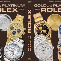 Rolex ORO Y PLATINO
