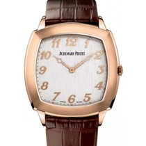 Audemars Piguet 15335OR.OO.A092CR.01 Tradition Extra-Thin 41mm...