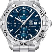 TAG Heuer Aquaracer Automatic Chronograph Calibre 16 CAP2112.B...