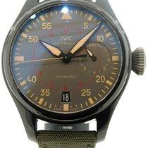 IWC Big Pilot Top Gun Miramar Power Reserve Watch IW501902