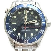 Omega Seamaster 256180
