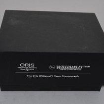 Oris Uhrenbox Watch Box Case Uhren Box Vintage
