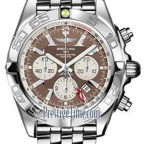 Breitling Chronomat GMT ab041012/q586-ss