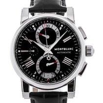 Montblanc Star 44 Chronograph