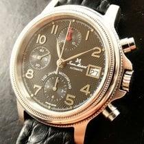 Jean Marcel 100 JAHRE MOTORFLUG Automatik Chronograph Limited...