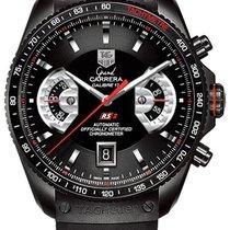 TAG Heuer Grand Carrera Calibre 17RS 2 Chronograph