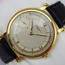 Patek Philippe Oversize Marriage Taschenuhr - 45 mm - Gold 750...