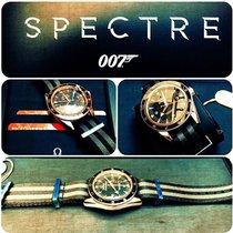 """Omega Seamaster 300 co-axial James Bond 007 """"Spectre"""""""