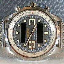 Breitling Chronospace Fullset A78365