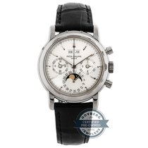 Patek Philippe Grand Complications Perpetual Calendar Chronogr...
