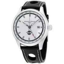 Frederique Constant Vintage Rally Healey Gmt Automatic Mens...