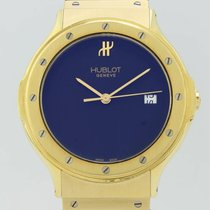 Hublot Classic Quartz 18K Gold 1525.3