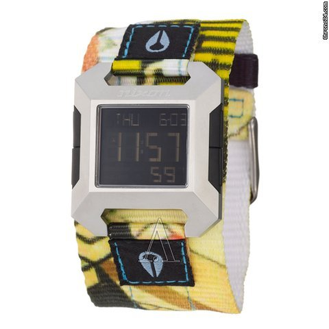 Nixon Men's The Block Watch