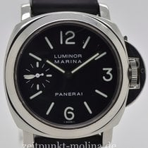 Panerai Luminor Marina PAM0000102, Chronometer zertifiziert...