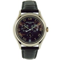 Patek Philippe Annual Calendar Complications 5035G 18K Solid...