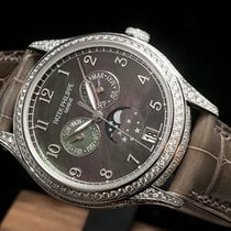 Patek Philippe [NEW] 4936G Lady Annual Calendar Moonphase...