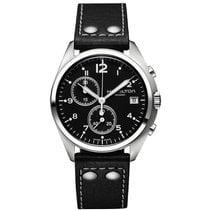 Hamilton Khaki Pilot Pioneer Chronograph H76512733