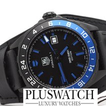 TAG Heuer Formula1 Special Edition David Guetta Gmt/24H  01 G