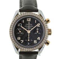Omega Speedmaster Lady Diamonds Chronograph