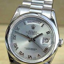 Rolex Mens President Watch  18206