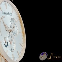Audemars Piguet Jules Audemars Dual Time Power Reserve 18kt...