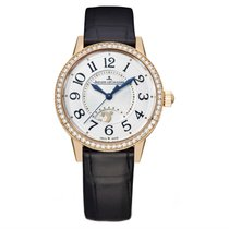 Jaeger-LeCoultre [NEW+SPECIAL] Rendez-vous Day and Night Rose...