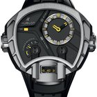 Hublot Masterpiece MP-02 Key Of Time Mens Watch