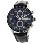 TAG Heuer Men's TAG Heuer Carrera Calibre 16 Stainless...
