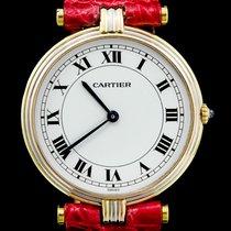 Cartier Vendome trinity