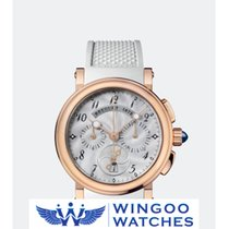 Breguet - Marine Chronograph Ref. 8827BR/52/586