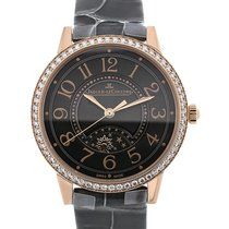Jaeger-LeCoultre Rendez-Vous 34 Automatic Day Night
